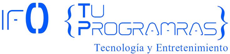 TuProgramaras